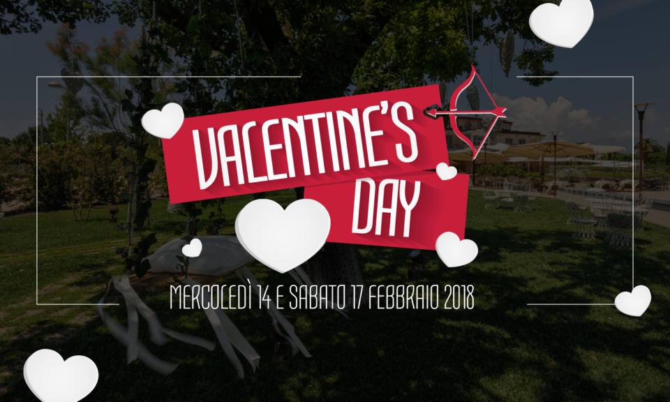 San Valentino 2018