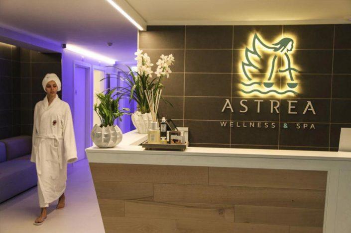 Reception-Astrea