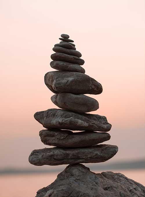 Yoga-Wellness